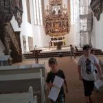 Kirchenbesichtigung_Reli_2019