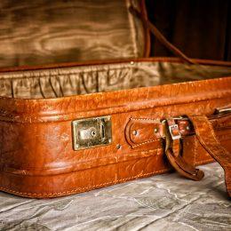 Ein Koffer voller wärmender Geschichten