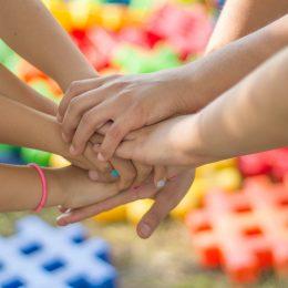Projekt zur Gewaltprävention in STG 15